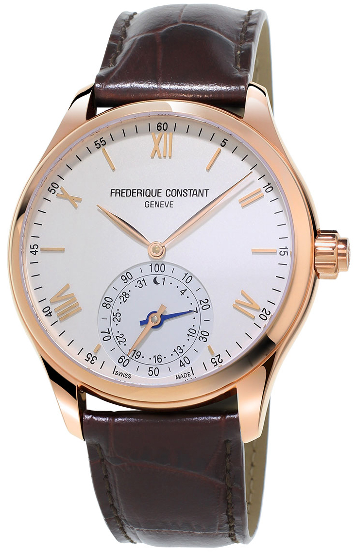 Frederique Constant FC-285V5B4 от Frederique Constant