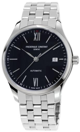 Frederique Constant Classics Index  FC-303BN5B6B