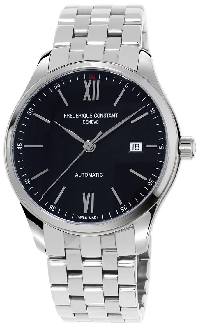 Frederique Constant Classics Index  FC-303BN5B6B от Frederique Constant