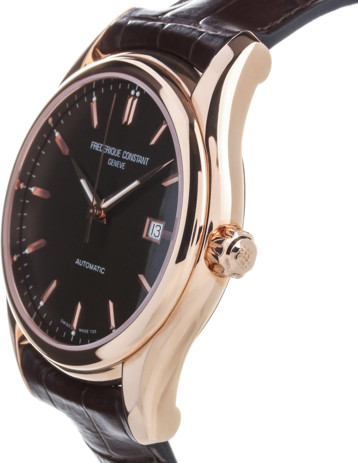 Frederique Constant Index/Healey FC-303C6B4Наручные часы<br>Швейцарские часы Frederique Constant Index/Healey FC-303C6B4<br><br>Для кого?: Мужские<br>Страна-производитель: Швейцария<br>Механизм: Механический<br>Материал корпуса: Сталь<br>Материал ремня/браслета: Кожа<br>Водозащита, диапазон: 100 - 150 м<br>Стекло: Сапфировое<br>Толщина корпуса: 10 мм<br>Стиль: Классика