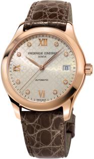 Frederique Constant Classics Ladies Automatic FC-303LGD3B4