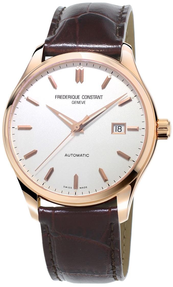 Frederique Constant Classics Index  FC-303V5B4 от Frederique Constant