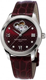 Frederique Constant Ladies Automatic Double Heart Beat FC-310BRGDHB3B6