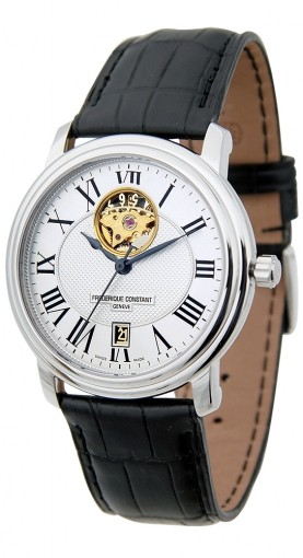 Frederique Constant Persuasion Heart Beat FC-310M4P6