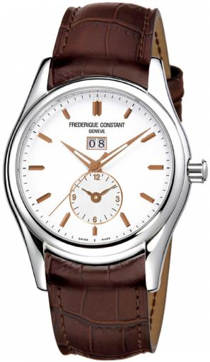 Frederique Constant Index FC-325V6B6