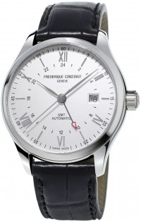 Frederique Constant Classics Index GMT FC-350S5B6