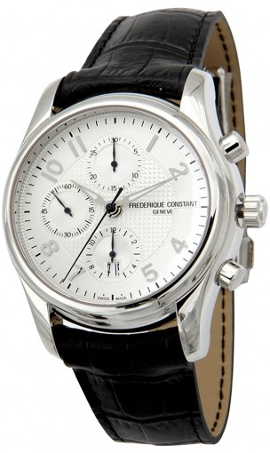 Frederique Constant Runabout FC-392RM6B6