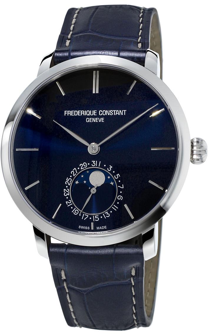 Frederique Constant Slim Line FC-705N4S6 от Frederique Constant
