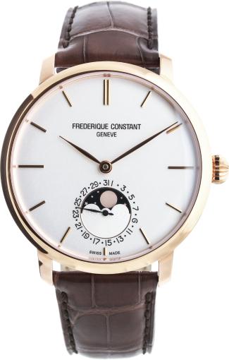Frederique Constant Manufacture FC-705V4S4