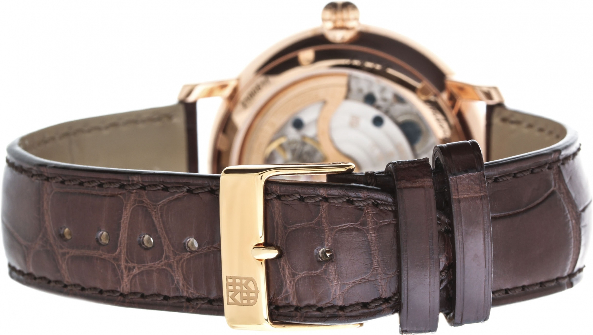Frederique Constant Manufacture FC-705V4S4Наручные часы<br>Швейцарские часы Frederique Constant Manufacture FC-705V4S4<br><br>Пол: Мужские<br>Страна-производитель: Швейцария<br>Механизм: Механический<br>Материал корпуса: Сталь<br>Материал ремня/браслета: Кожа<br>Водозащита, диапазон: 20 - 100 м<br>Стекло: Сапфировое<br>Толщина корпуса: 11 мм<br>Стиль: Классика