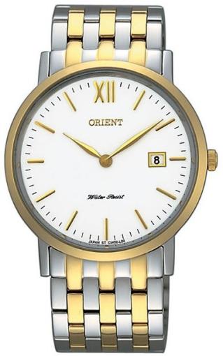 Orient Dressy Elegant GW00003W