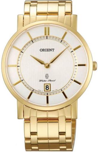 Orient Dressy GW01001W