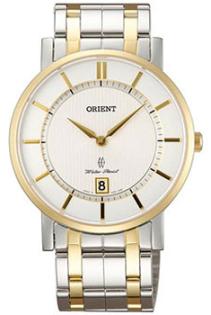 Orient Dressy GW01003W