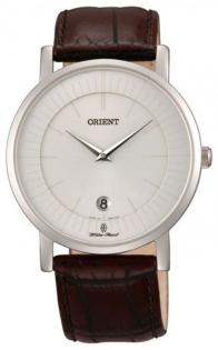 Orient Dressy GW0100AW