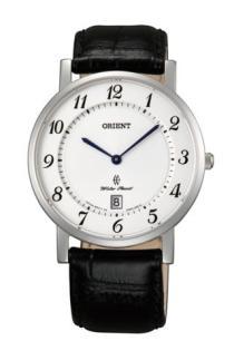 Orient Dressy GW0100JW