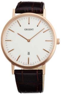 Orient Dressy GW05002W