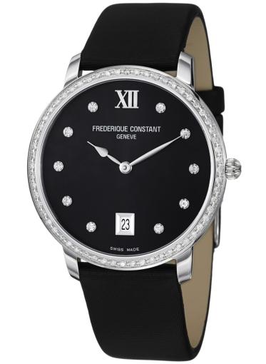 Frederique Constant Slim Line FC-220B4SD36