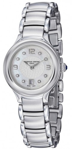 Frederique Constant Delight Hearts Round FC-220WAD2ER6B
