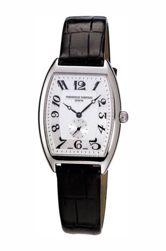 Frederique Constant Art Deco FC-235APW3T26