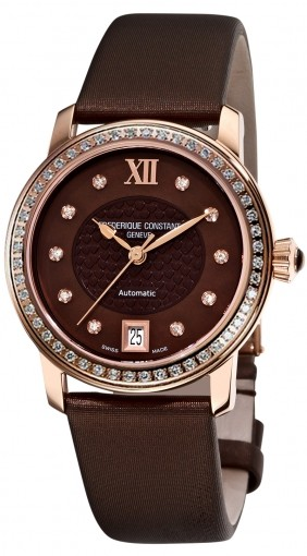 Frederique Constant LADIES HEARTS AUTOMATIC FC-303CHD2PD4