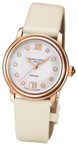 Frederique Constant Ladies Automatic FC-303WHD2P4