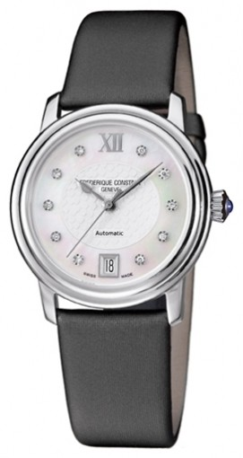 Frederique Constant Ladies Automatic FC-303WHD2P6