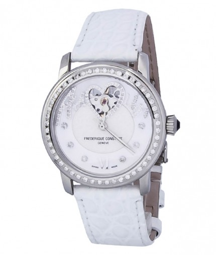 Frederique Constant Ladies Automatic FC-310SQ2PD6