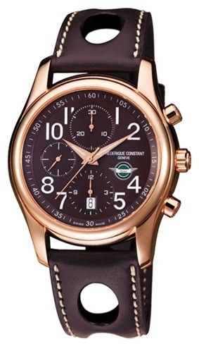 Frederique Constant Healey FC-392CH6B4