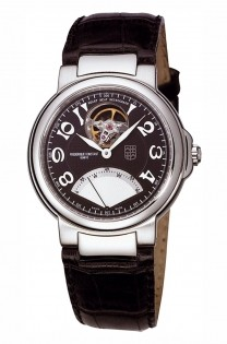 Frederique Constant Highlife Heart Beat Retrograde FC-680ABS3H6