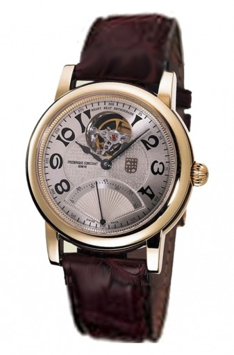 Frederique Constant Highlife Heart Beat Retrograde FC-680AS3H9