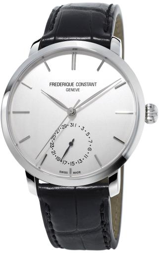 Frederique Constant Manufacture FC-710S4S6