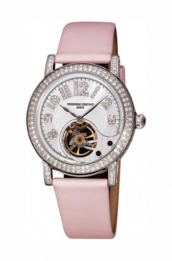 Frederique Constant Highlife Heart Beat Manufacture FC-910ASD3HPV6