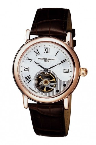 Frederique Constant Highlife Heart Beat Manufacture FC-910MC3H9