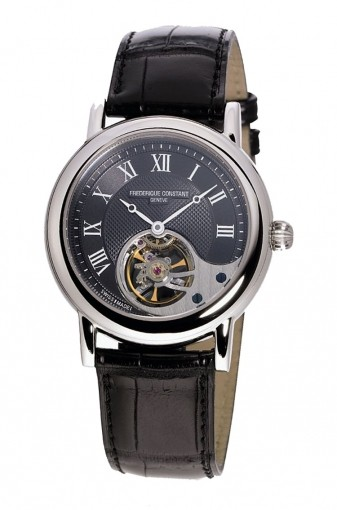 Frederique Constant Heart Beat Manufacture FC-910MG3H8