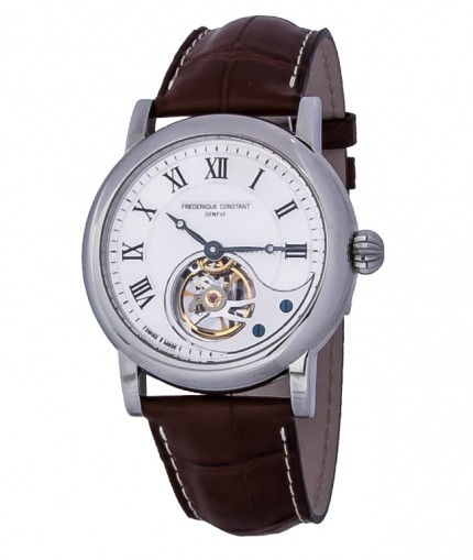 Frederique Constant Heart-Beat Manufacture FC-930MC4H6