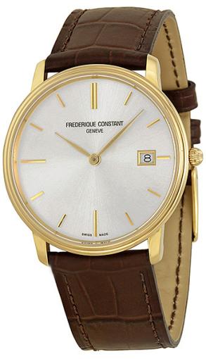 Frederique Constant Slim Line FC-220NV4S5