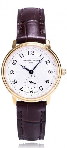 Frederique Constant Slim Line FC-235AS1S5