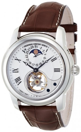 Frederique Constant Heart-Beat Manufacture FC-935MC4H6