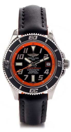 Breitling Superocean 42 Limited A17364Y4/BA89/244X