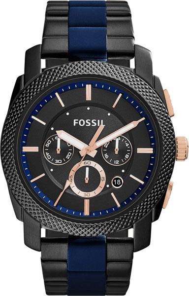 Fossil Machine FS5164 от Fossil