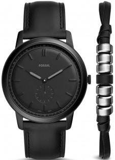 Fossil The Minimalist-Mono FS5500SET
