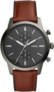 Fossil Townsman Chronograph FS5522