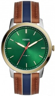 Fossil The Minimalist FS5550