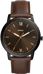 Fossil The Minimalist FS5557SET