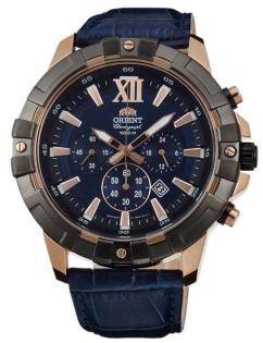 Orient Chronograph FTW03004D