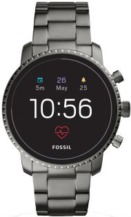 Fossil Gen 4 Smartwatch Explorist HR FTW4012