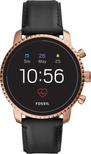 Fossil Gen 4 Smartwatch Explorist HR FTW4017
