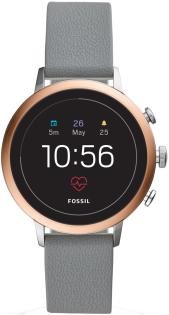 Fossil Gen 4 Smartwatch Venture HR FTW6016