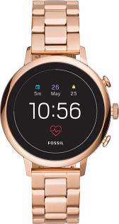 Fossil Gen 4 Smartwatch Venture HR FTW6018
