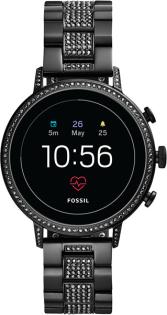 Fossil Gen 4 Smartwatch Venture HR FTW6023